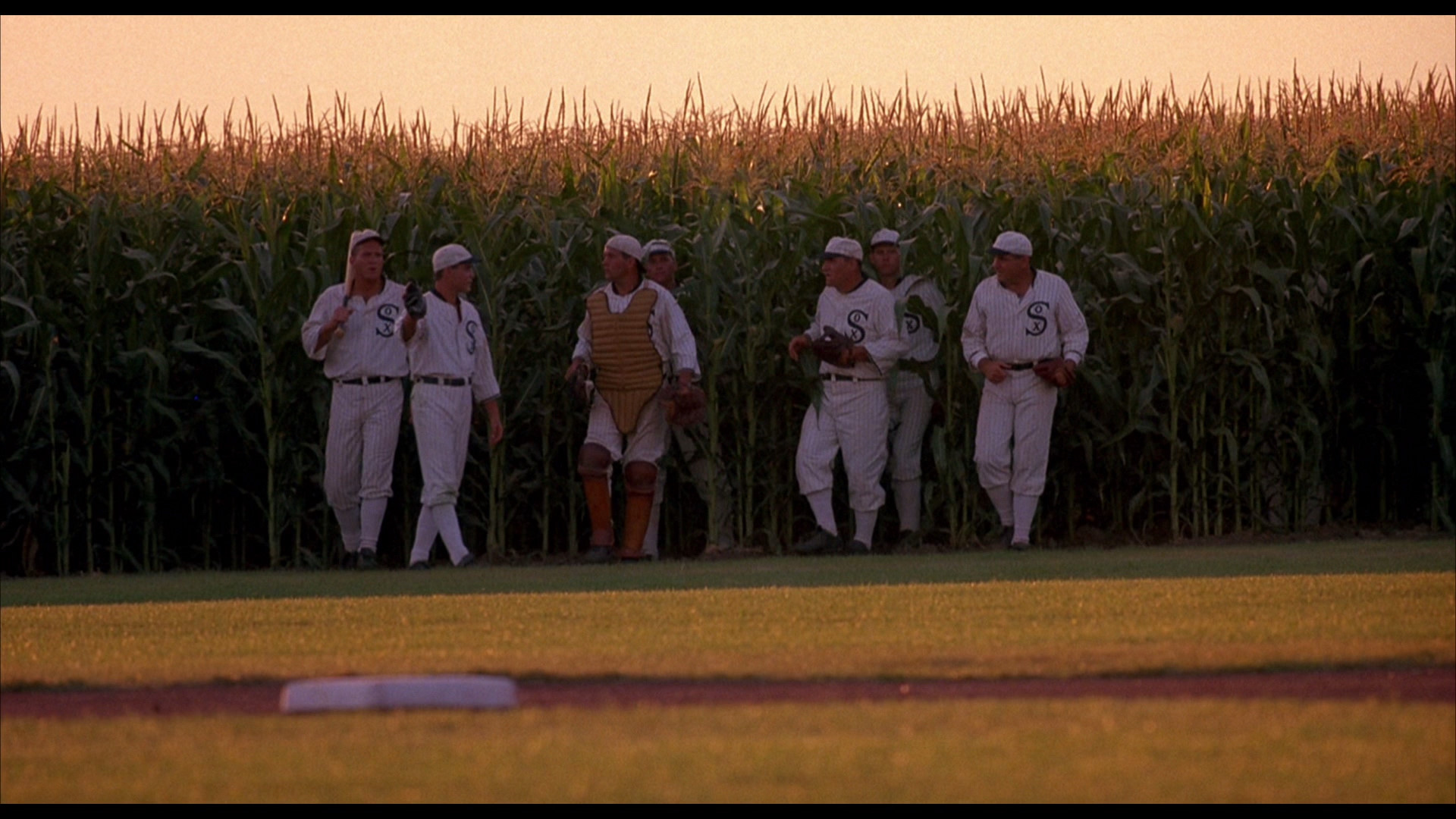 Kevin Costner's Field of Dreams