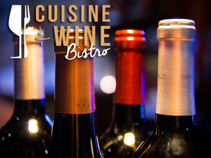 AZ Media Maven has represented Cuisine & WIne Bistro in Gilbert and Chandler for nearly 4 years.