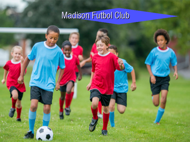 AZ Media Maven has provided website work and press releases for the Madison Futbol Club in Central Phoenix.