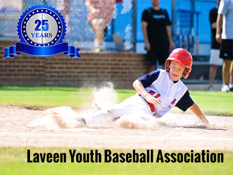 AZ Media Maven donated her time to create a social media presence for the nonprofit Laveen Baseball and Softball Sports Association, formerly Laveen Youth Ball Association.