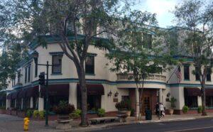 Rose Hotel Pleasanton